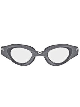 Gafas Arena THE ONE Gris/Blanco