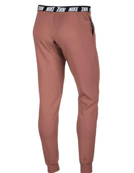 PANTALON NIKE  ALGODON ADVANCE ROSA