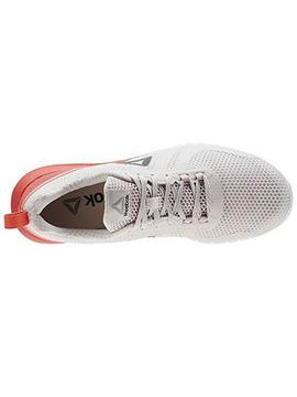 Zapatilla Reebok Print Run 2.0 Blanco