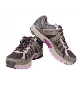 Zapatilla Columbia Switchback 2 Gris Mujer