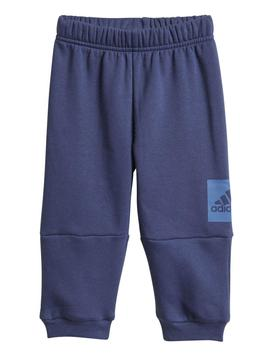 Chandal Adidas SP Fleece Jog Azul