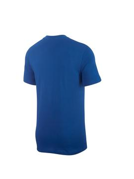 Camiseta Nike Azul Just Do It