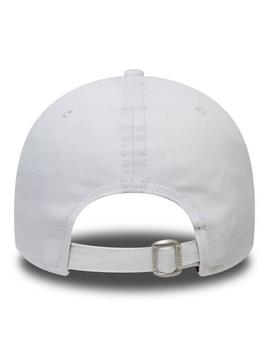 Gorra Beisbol New Era Blanco